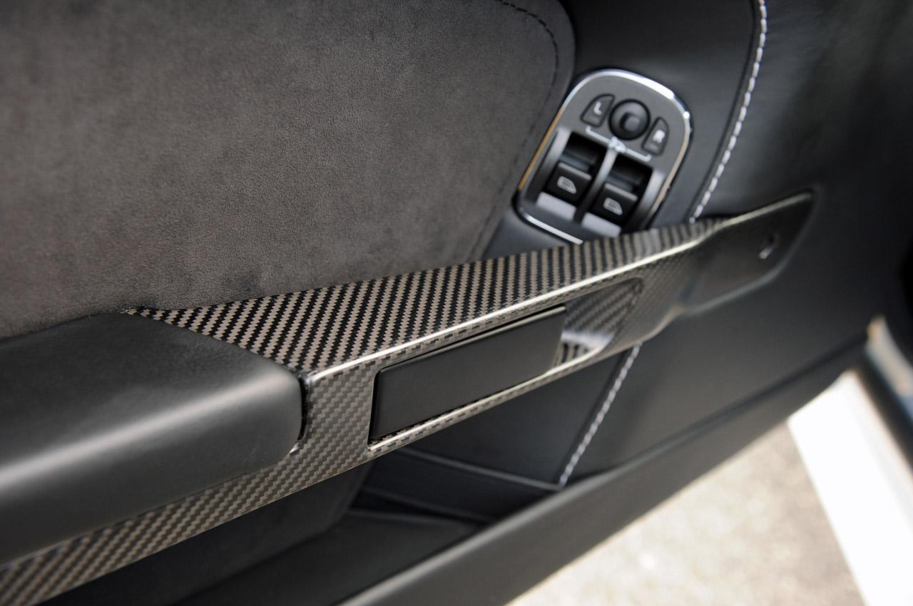 Aston Martin Vantage V8 Vantage V12 Vanquish Dbs Carbon