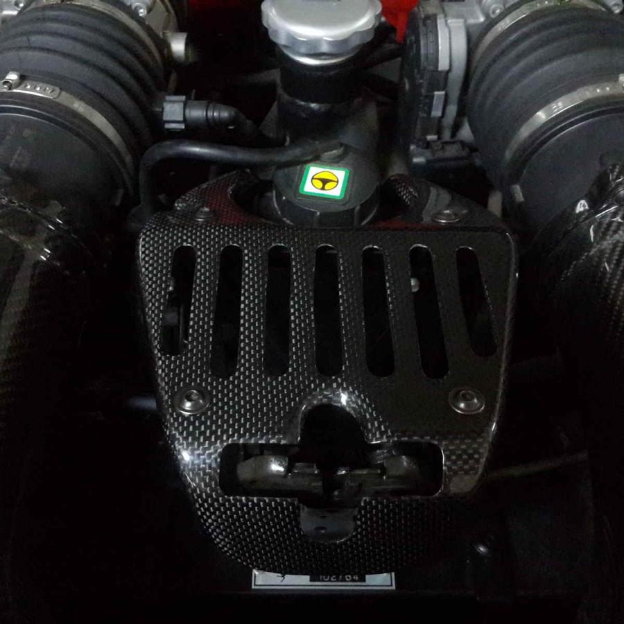 Ferrari ferrari spider 458 : Ferrari 458 Speciale & Aperta 458 Italia & Spider, Carbon Fiber 6 ...