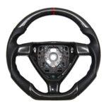 Porsche 997.1 Custom Carbon Fiber steering wheel 1x1