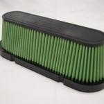 Green dragon filter Vette Z06 LS7 377078