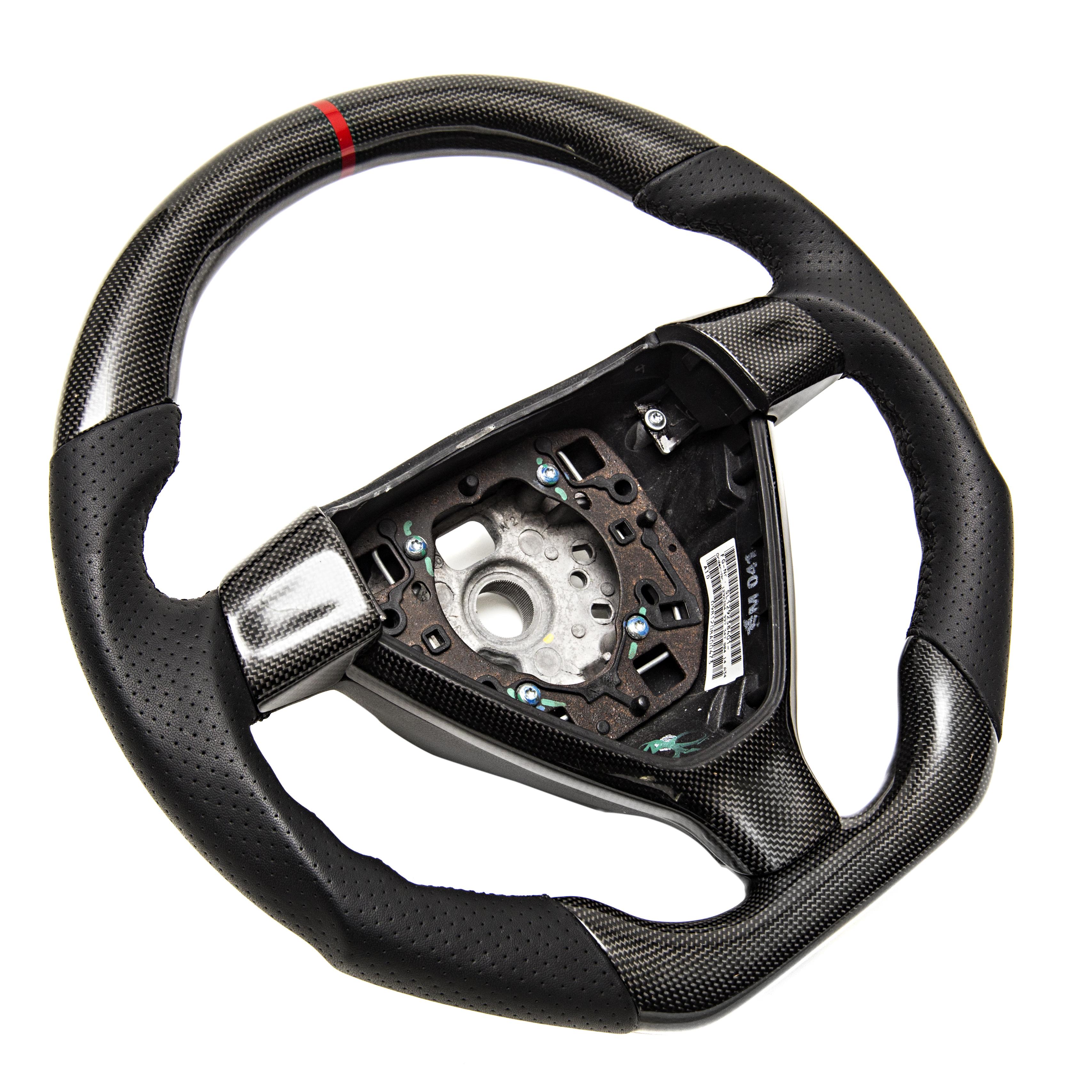 997 987 Custom Carbon Fiber Steering Wheel 1099 99 With